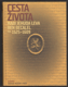 Cesta života Rabi Jehuda Leva ben Becalel kol.1525-1609