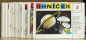 Ohníček, ročník 37 (1986/87)