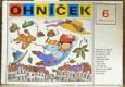 Ohníček č. 6 ze 38. ročníku (listopad 1987)