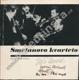 Smetanovo kvarteto (vč. gramofonové desky)
