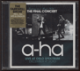 ha - Ending On A High Note - The Final Concert (Live At Oslo Spektrum December 4th, 2010) (CD)