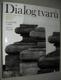 Dialog tvarů /Architektura barokní Prahy/