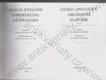 Česko-anglický obchodní slovník