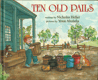 Ten old Pails (anglicky)