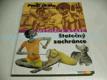 Ptačí skála, Příběh ze starého Zimbabwe, Statečn