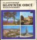 Vlastivedný slovník obcí na Slovensku III