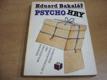 Psychohry. Moderní společenské hry s psychologi