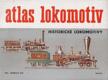 Atlas lokomotiv, Historické lokomotivy.sv. 1