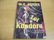 Let Kondora. Bigglesova dobrodružství (1991
