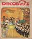 Dikobraz 1973 (47 čísiel)