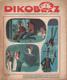 Dikobraz 1972 (51 čísiel)