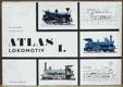 Atlas lokomotiv 1.  Parní trakce