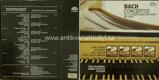 Koncerty pro cembala a smyčcový orchestr (2 x LP)