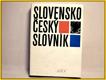 Slovensko - ÄŤeskĂ˝ slovnĂk