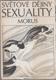 Světové dějiny sexuality I. - III. díl