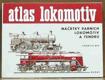 Náčrtky parních lokomotiv a tendrů - Atlas lokomotiv č. 7