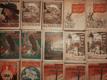 16 románů ve 24 svazcích