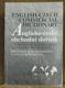 Anglicko-český obchodní slovník s přílohou Anglicko-české obchodní korespondence