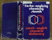 Česko-anglický chemický slovník / Czech-english chemical dictionary