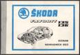 Škoda Favorit 135,136