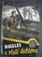 Biggles a zlaté dublony, Kapitán W. E. Johns