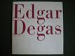 Edvard Degas - Osm sonetĹŻ - il. Hlavsa