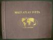 MalĂ˝ atlas svÄ›ta 1959 Bratislava
