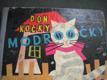 Dům kočky modroočky: S. Maršák