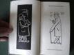 Ilustrovaná frazeologie - Josef Lada - 1971