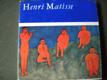 Henri Matisse - V. Fiala - Malá galerie - Odeon