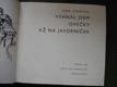 Vyhnal jsem ovečky až na Javoříček - J. Strnadel