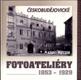 Českobudějovické fotoateliéry 1853 - 1929