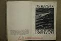 Světla dalekých přístavů : zlomky života : 1905-1915