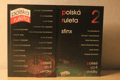 Sfinx - Polská ruleta 2 : polské sci-fi povídky
