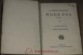 Rudá Eva : román