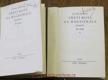 Třetí rota na magistrále : román, první a druhý díl