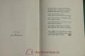 Z básní Antonína Trýba; číslo výtisku 127