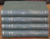 Řeka : Román o čtyřech dílech. Díl I - IV