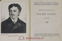Tiché vody : román