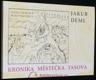 Kronika městečka Tasova : Faksimile tasovské kroniky psané v letech 1922-1929 Jakubem Demlem