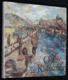 Oskar Kokoschka : monografie s ukázkami z malířského díla