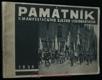 Památník II. manifestačního sjezdu legionářského 1928