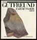 Otto Gutfreund - Zázemí tvorby