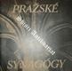 Pražské synagógy v obrazech, rytinách a starých fotografiích