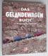 Das Geländewagen Buch