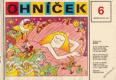 Ohníček č. 6 - ročník 36 / 1985