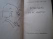 POKUŠENÍ PESCAROVO - Meyer, Conrad
