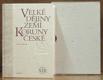 Velké dějiny zemí Koruny české sv. XIII. 1918 - 1929