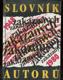 Slovník zakázaných autorů 1948 - 1980