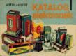 Stříž Vítězslav - Katalog elektronek